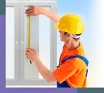 Замер и установка металопластиковых окон - Завод «АДИСЭМ»