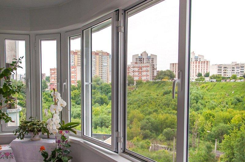 Как остеклить балкон и забыть о ремонте надолго - Завод «АДИСЭМ»