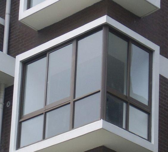 Французский балкон - что это? - Завод «АДИСЭМ»